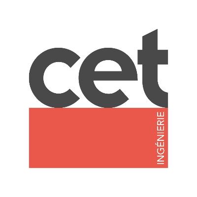 Logo CET Ingenierie