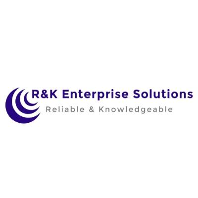 R&K Enterprise Solutions logo