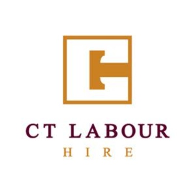 CT Labour Hire logo