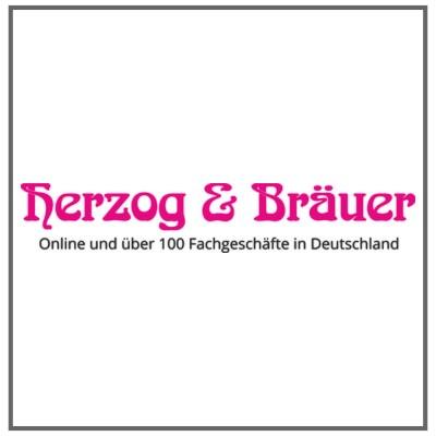 Herzog und Bräuer Handels GmbH & Co.KG-Logo