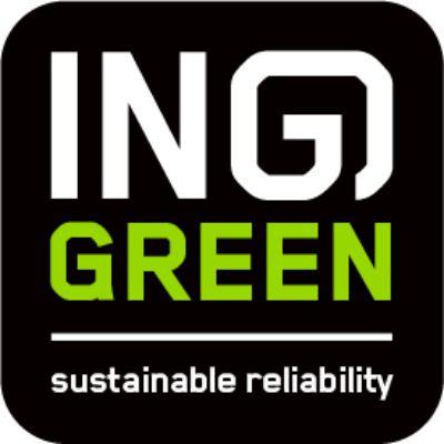INGgreen GmbH-Logo