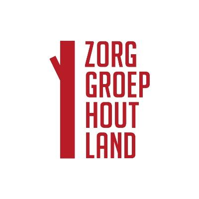Zorggroep Houtland logo