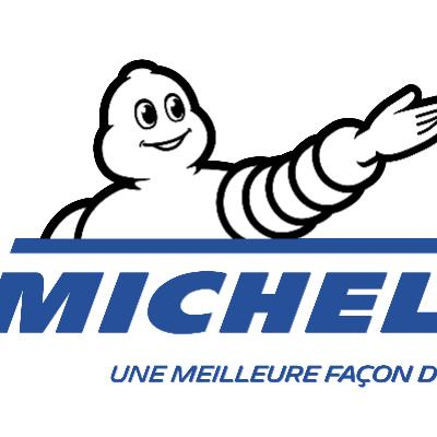Logotipo - Michelin