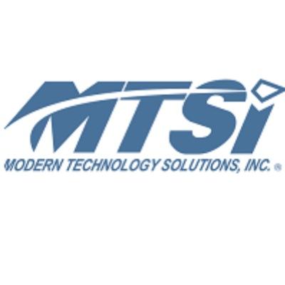 Modern Technology Solutions, Inc. (MTSI) logo