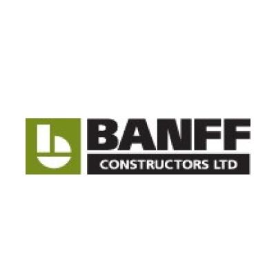 BANFF CONSTRUCTORS LTD logo