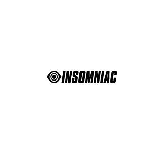 Insomniacs company logo