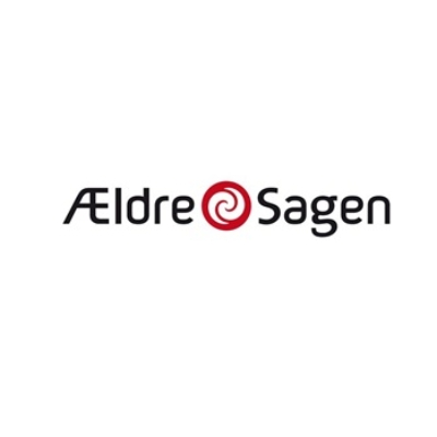 logo for Ældre Sagen