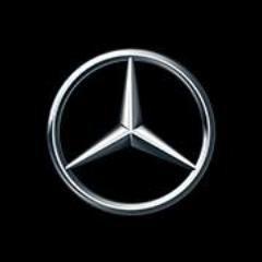 Mercedes Benz Edmonton West company logo