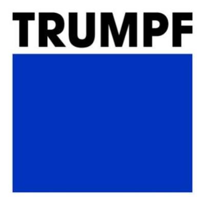 Trumpf Inc-Logo