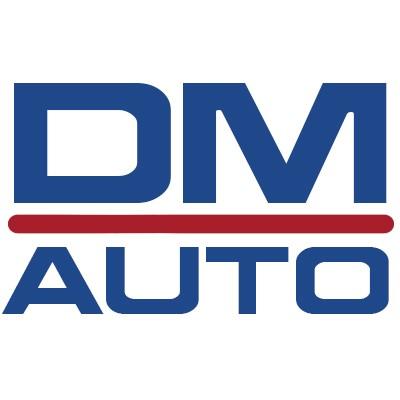 Denny Menholt Auto Group logo