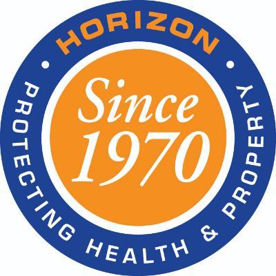 Working at Horizon Pest Control in Midland Park, NJ