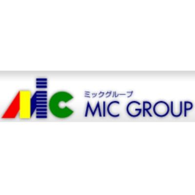 株式会社ミックのロゴ