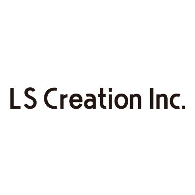 株式会社LS Creationのロゴ