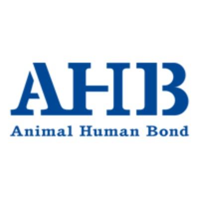 株式会社AHBのロゴ