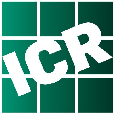 ICR Commercial Real Estate logo