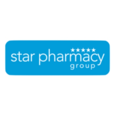 STAR PHARMACY GROUP logo