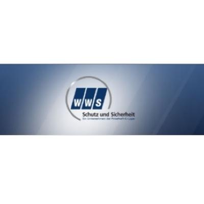 WWS Schutz und Sicherheit GmbH-Logo
