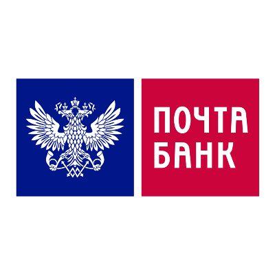 Лого компании Почта Банк