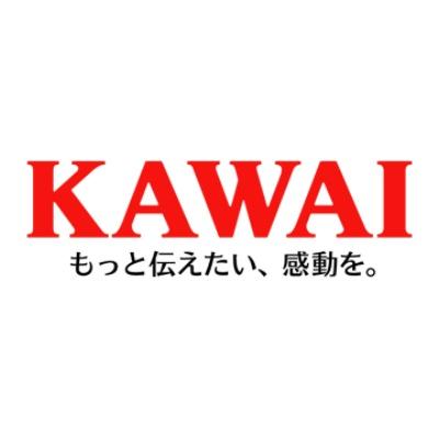 株式会社河合楽器製作所のロゴ