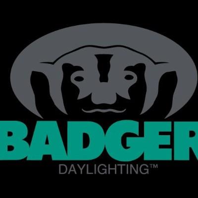 Badger Daylighting Inc. logo
