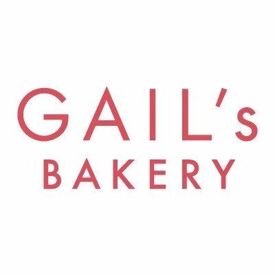 GAIL's Bakery logo