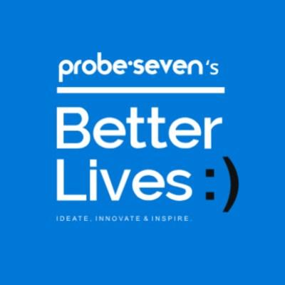 PROBESEVEN logo