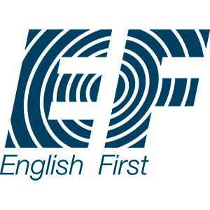 EF English First标志