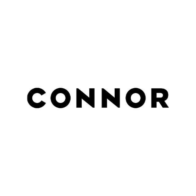CONNOR Clothing logo