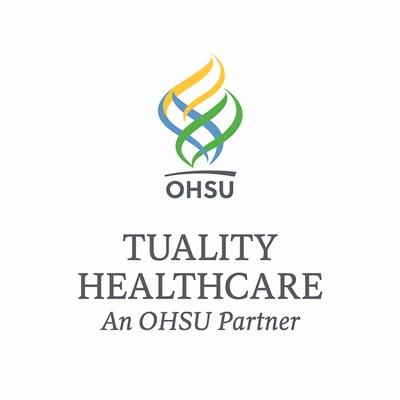 Tuality Healthcare logo