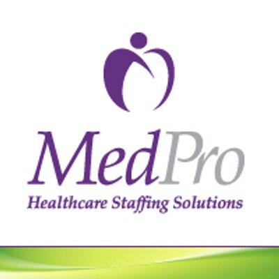 Working At Medpro Healthcare Staffing: Employee Reviews | Indeed.Com