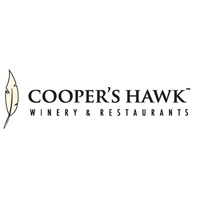 Working As A Server At Cooper S Hawk Winery Restaurants