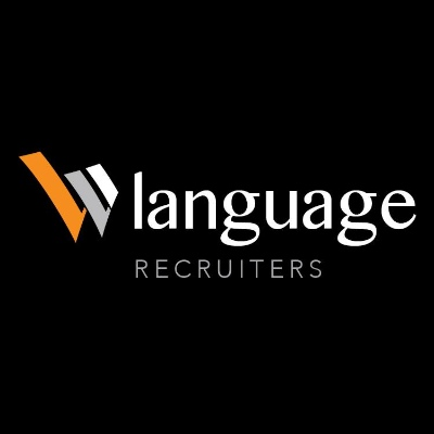 Language Recruiters logo