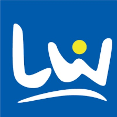 有限会社ライブワークのロゴ