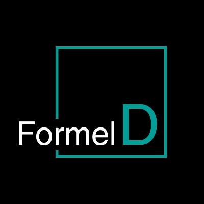 Formel D GmbH-Logo