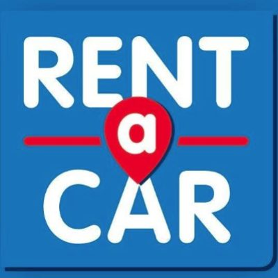 Logo RENT A CAR