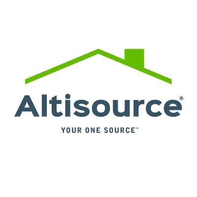 Altisource logo