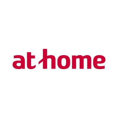 アットホーム株式会社のロゴ