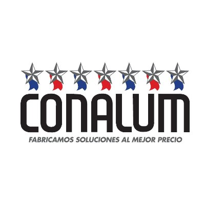 logotipo de la empresa Conalum