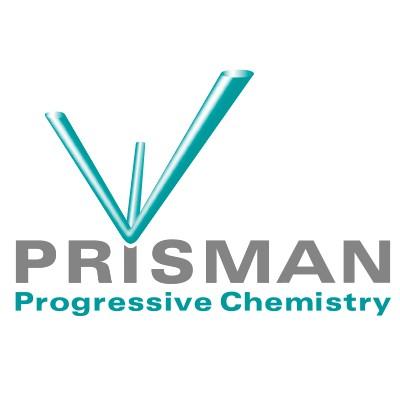 PRISMAN GmbH-Logo