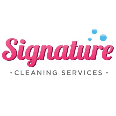 Logo Signature Cleaning Services