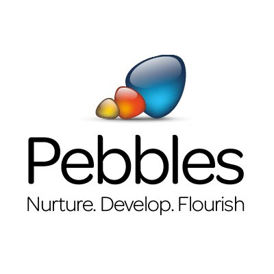 pebbles care ltd logo