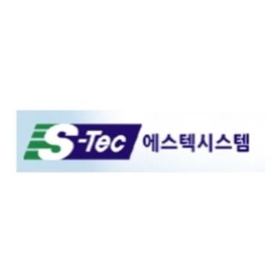 에스텍시스템 logo