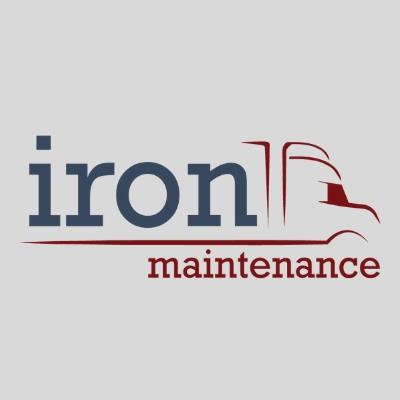 Iron Maintenance logo