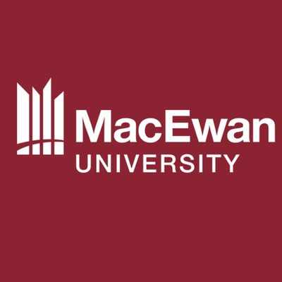 Logo MacEwan University