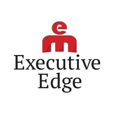 Executive Edge Recruitment logo