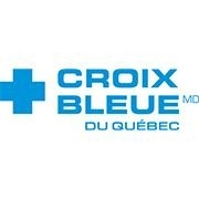 Logo Croix Bleue du Québec