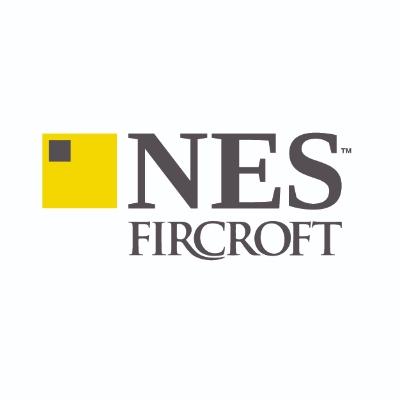 NES Fircroft logo