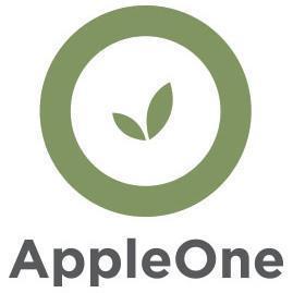 Logo AppleOne