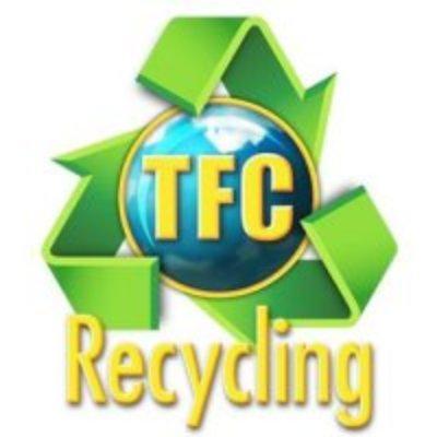 TFC Recycling logo