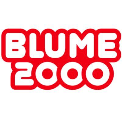 BLUME 2000 Blumen Handelsgesellschaft mbH-Logo